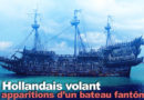 Le hollandais volant