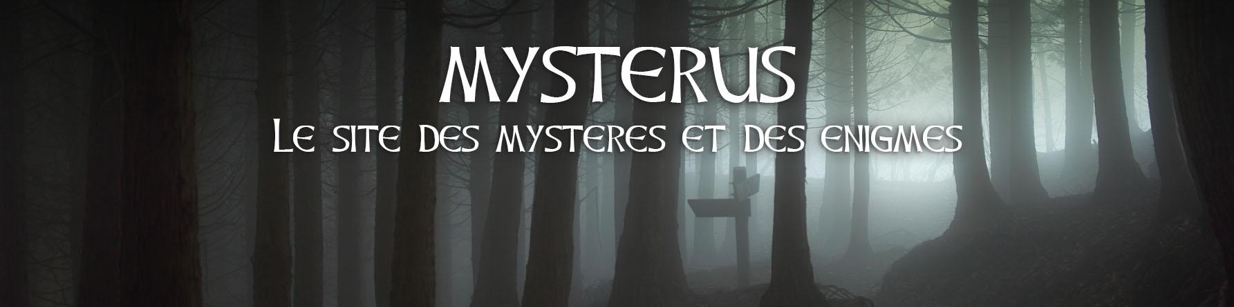 Mysterus.FR