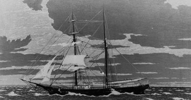 La Mary Celeste