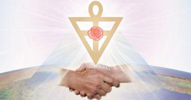 Symbole des Rose-Croix